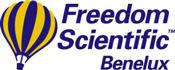 Freedom Scientific Benelux